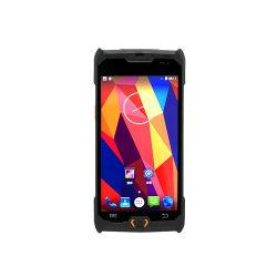 Android ISO15693 ISO A14443HF RFID мобильный сканер NFC карманные устройства чтения карт памяти
