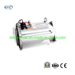 7, 5KW do Motor de barco eléctrico, barco a motor, motor de popa com fonte de alimentação AC ou DC (1-30kw disponíveis)