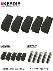 도매 자동차 키 포드/마즈다 트랜스폰더 칩 Pcf7939fa Hitag PRO Key 칩