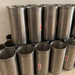 Tubazione dello scarico dell'acciaio inossidabile dell'interruttore di sicurezza