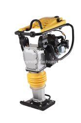 高品質の空気のランマー、ランマーのコンパクター、Mikasaの充填のランマー