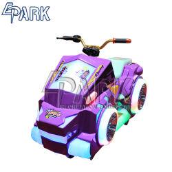 Freizeitpark-Vergnügungspark reitet Transformator-quadratisches Auto-elektrisches Boxauto für Verkauf