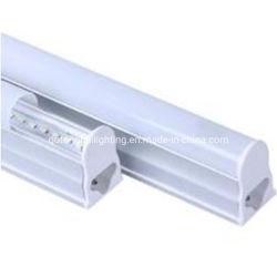 Meilleure vente T5 LED Semi-Aluminum Semi-Plastic et tube intégré pour le Bureau de lumière/balcon/chambre