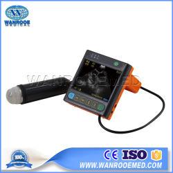 Usmsu3 Portbale numérique de l'EFP Doppler couleur Scanner à ultrasons à usage vétérinaire pour Cat chameau mouton chèvre