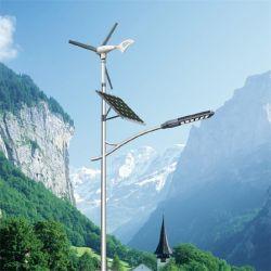 Hoogst - geadviseerde Zonne Hybride LEIDENE van de Wind Straatlantaarn (BDTYN01)
