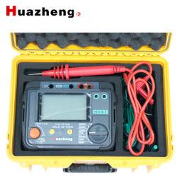 Consumer Electronic 5kv Meger numérique Testeur de résistance d'isolement à la vente