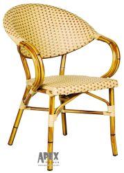 Mobiliário de exterior Restaurantes /Hotes / Jardim/ Patio olhar cadeiras de bambu