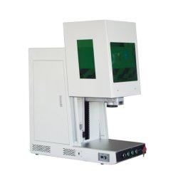 Ci-joint mini-ordinateur de bureau portable 30W 60W 100W facultatif machine de découpage à gravure laser pour bague de roulement/de/Nom carte/Tag Marquage des animaux
