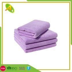 Nuevo Diseño 100% Natural colorida Konjac esponja toalla 100% algodón egipcio de alta calidad de Terry toalla Hotel de diseño personalizado por (08)