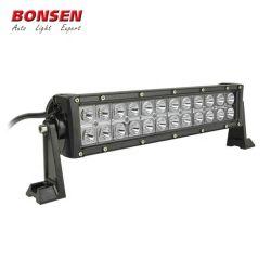 Commerce de gros 22 pouces 32pouce 42pouce 50pouce 52pouces barre lumineuse à LED Super Bright Offroad voyant Bar Spotlight 120W bar lumineux pour LED de voiture