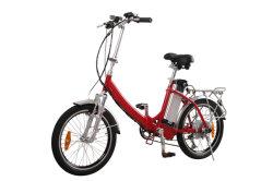 20inch PAS E Fahrrad mit Lithium-Ionbatterie