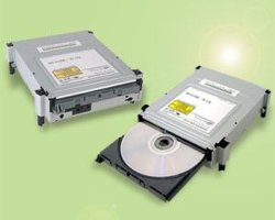 DVD Antrieb für xBox 360 (GS-Xr013)