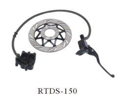 El disco de freno RTD (150).
