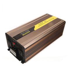 6000W 12V 24V 36V 48V CC à l'AC 110V 220V 230V 240V 2000 Watt Onde sinusoïdale pure de convertisseur de puissance