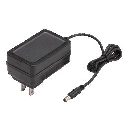 Montaje en pared de 18W de conmutación de tipo de adaptadores de corriente