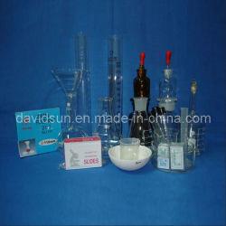 Vidrio de laboratorio (1101, 1102, 1111, 1121, 1401)