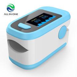 De Sensor van de zuurstof voor het Bloed Oximetry van de Impuls van de Vinger