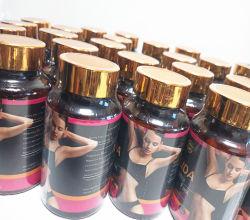 Las cápsulas de suplementos de Ceto adelgaza la pérdida de peso Keto alimentos con polvo de la mezcla de setas 6
