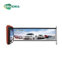 Droites/Pliage/bras de Clôture Barrière, barrière de la rampe du détecteur de boucle du véhicule, Gate Barrière pour système de stationnement de voiture