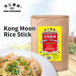 Kong lune Rice Stick 3kg Pont de la rivière des Perles nouilles de riz séchées instantanée des vermicelles de riz/