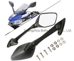 Часть мотоциклов мотоцикл зеркало заднего вида подходит для Yamaha R3/R25