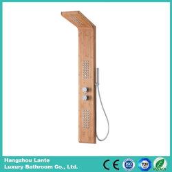 Comitato di bambù adatto dell'acquazzone della stanza da bagno (LT-M205)