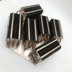 Diamond 540 * 540 * 106 mm LED de alta potencia Disipador de calor puede personalizarse de 2000W