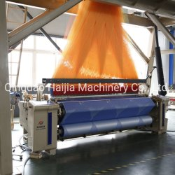 Qualidade de alta velocidade Haijia Lança de jacto de ar com Cam ou derramamento Jacquard