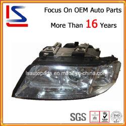 Auto Parts-Auto Lámpara para Audi A6 '98 El Faro (LS-AD6-002)
