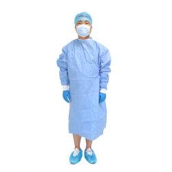 Neue Typ High Standard Protective Isolation Clothing En13795 Op-Kitsch Atmungsaktive Overall Level 3 CE FDA-Zulassung Herstellung