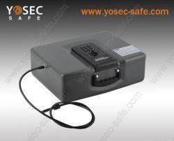 سعر الجملة صندوق السيارات الآمن مع لوحة المفاتيح الإلكترونية