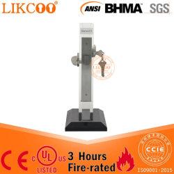 A norma americana ANSI Taxa de incêndio UL um graminho da Porta de segurança para porta corta-fogo (ML007)
