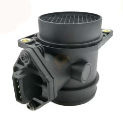 Usine 16000905794431/4du capteur de débit massique d'air de gros 058133471un parcours de golf pour VW Audi