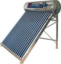 غير الضغط سخان المياه بالطاقة الشمسية (INLIGHT-E)