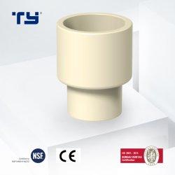 저감 유니언 ASTM 2846 CPVC 플라스틱 파이프, 중국 Tianyan 장착 제조업체 관수 시스템