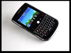 Telefono Celular、WiFi、ジャワ、TV (W9630)