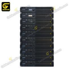 전력 증폭기 La8 La12X 디지털 증폭기 La8 La12X 전력 증폭기 종류 D 오디오