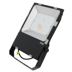 Wasserdichtes IP65 viel Flut-Licht des Ansicht-Winkel-150W LED für im Freien quadratische Garten-Golf-Tennis-Sport-Gerichts-Stadion-Tunnel-Beleuchtung