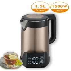 [هووسهولد بّلينس] مع ذكيّ ذكيّ كهربائيّة تدفئة ماء أن يخمّر قهوة أشربة