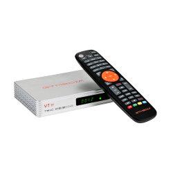 GTmedia V7 TT 콤보 DVB-T2 DVB-Tdvb-T2/T 수신기 TT PRO TV BOX HD 디지털 TV 튜너 DVB T2/C H.264 지상파 TV 수신기 DVB-T