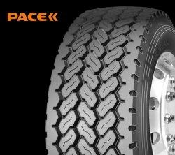Pneus, TBR certifié de haute qualité utilisé pour le camion de camion Radial de pneus de voiture