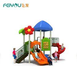 2020 Hot-Sale Feiyou новейшей конструкции детский открытый пластиковый игровая площадка для детей