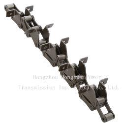 S'acier de type chaîne agricole des pièces jointes S55-AF2