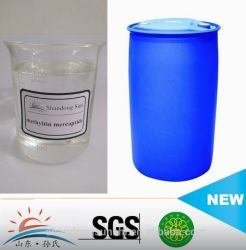 Estabilizador de PVC Metil Estanho-181 Mercaptide XT