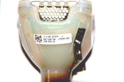 UHP200W 1.0 P22.5 la lámpara del proyector y 100% Original / Luz de lámpara desnuda