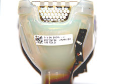 UHP200W 1.0 Lampe des Projektor-P22.5 u. 100% Vorlagen-Lampe/bloße Lampe