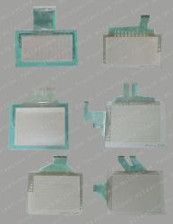 Het Glas van het Scherm van het Membraan van het Comité van de aanraking voor Omron NT631C