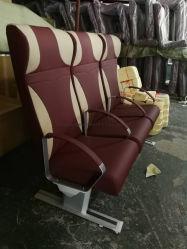 Bootstuhl PU-Beifahrersitze