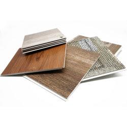 Cliquez sur verrouillage Cork Retour Spc Flooring