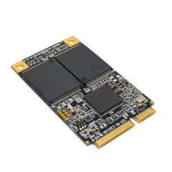 ラップトップのデスクトップのためのMt256 Kingspec 256GB Msata SSDの内部ソリッドステートハード・ドライブ6gbs